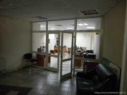 Без Комиссии! Сдам офис 87 кв.м, метро Дарница пешком 1