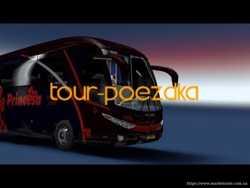 Заказ автобусов 30-50-70 мест. Пассажирские перевозки Одессы.