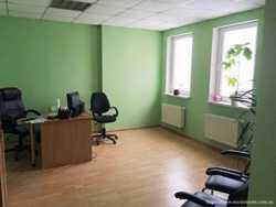 Сдам в аренду офис 200 кв.м. в центре города