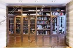 Книжная библиотека Профи 1