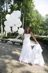 Оформление и организация праздников, изделия из шаров, свадьба и всё, что с ней связано 2