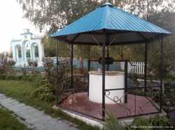 Чистка колодцев в Черниговской области
