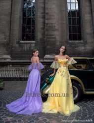 Красивые вечерние,выпускные платья в Киеве 2