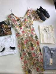 Женский микс одежды Desires оптом 1