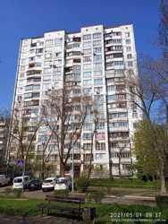 Продам 1 к квартиру на Русановке! СОБСТВЕННИК! 2