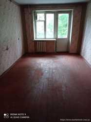 Продам 1-но комнатную квартиру на А. Поля, верх Кирова.