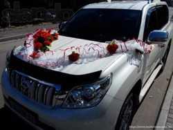 Свадебное такси / Весільне таксі 2