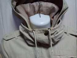 Куртка парка бренд vero moda 3