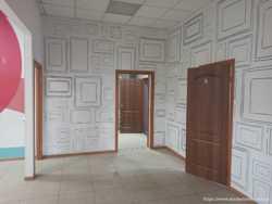 Сдам офис 292 кв.м. с отдельным входом, метро Левобережная 3
