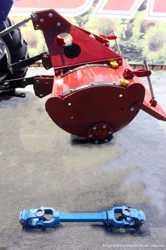 фреза грунтофреза почвофреза тракторная 1-2.4м 1