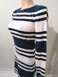 Сукня -туника смугаста 1