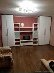 1 комнатная квартира в центре на Базарной/Пушкинской 1