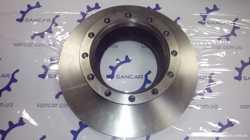 Тормозные диски для грузовиков: Daf, Man, Renault , Scania, Mercedes, Volvo, Iveco.
