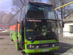 Пассажирские перевозки в Донецке