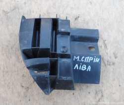 Направляющая клыка заднего бампера 9018850016 Мерседес Спринтер Mercedes Sprinter