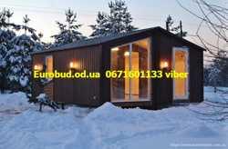 Строительство домов по канадской технологии одесса 2