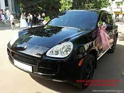 Аренда машин прокат на свадьбу VIP авто с водителем Харьков 1