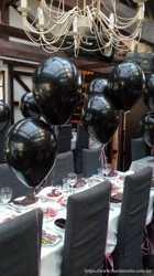 Воздушные шары Киев, центр, Печерск, Осокорки, заказ шаров, гелиевые шарики 3