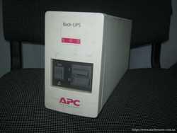 Источник бесперебойного питания APC500