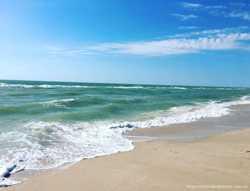 Бархатный сезон на море из Сум