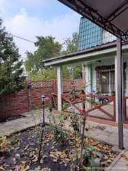 Участок с домом, сад-во 50 Лет Окт., 2 сотки