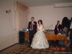 Тамада и музыка на свадьбу 2