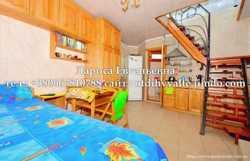 1 комн. квартира у моря в Ялте, с площадкой на крыше, недорого