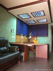 Сдам в аренду офис 25 кв.м., 1й этаж, нежилой фонд. 1