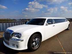 008 Лимузин Chrysler 300C Bentley Style аренда