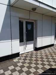 Сдам  офисный блок 350  кв/м., ул. Скляренко Оболонский  р-н. 3 этаж, 7 раздельных  комнат. 1