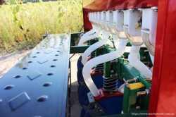 Сеялка зернова сівалка тракторная на Акція Сінтай Доставка безкоштовна 2