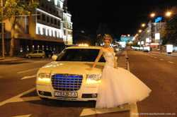 Аренда авто на свадьбу 2