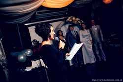 Выездная свадебная регистрация.Ведущая церемонии - Татьяна Катрич 3