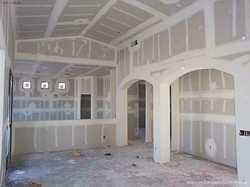 Монтаж гипсокартонные стены и потолки, армстронг, пластиковые потолки.