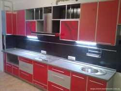 Производство корпусной мебели в Севастополе.