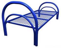 Кровати для санаториев,кровати от производителя,кровати металлические 2