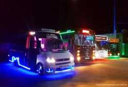 067 Автобус Party Bus Avatar прокат 2