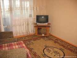 Сдам уютную однокомнатную квартиру в Феодосии!