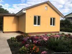 Продам новый дом СТ Прилесье