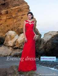 Купить недорогое вечернее платье 1