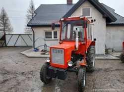 Продам трактор Т 25 1998 рік 1