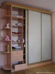 Производство корпусной мебели в Севастополе. 3