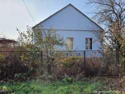 Продам дом 75 кв м в Александровке. 1