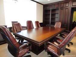 Офис VIP уровня, площадь 218 м2 в Киеве. 3