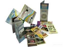 Печать листовок, буклетов, флаеров в Севастополе
