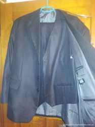 Продам мужские классические костюмы 3 шт, размер 54-56, б/у 3