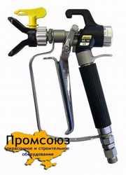 Профессиональный гидропоршневой окрасочный агрегат Wagner HC-940/960-E/G 2