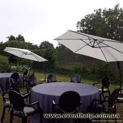 Зонт боковой 2