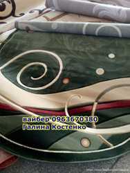 Ковры рельефные, килими 3Д,ковровые дорожки, килим,доставка
