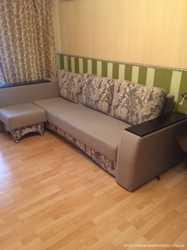 Продам гостинку с мебелью 1